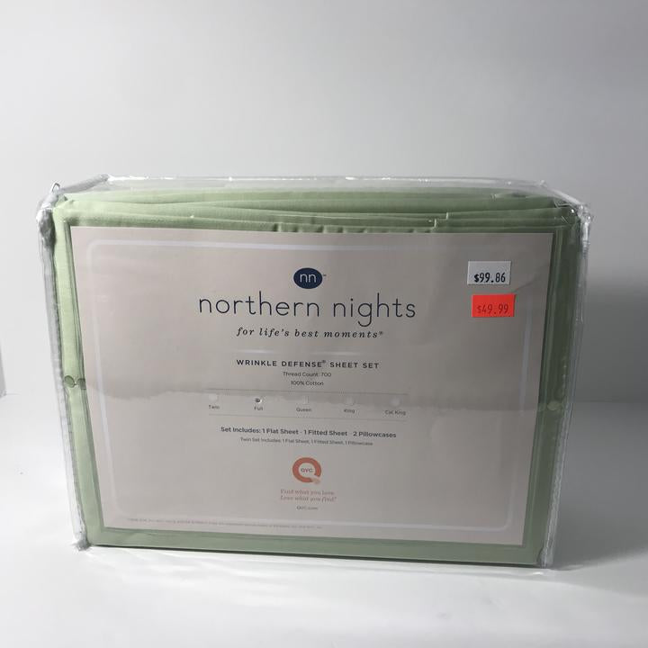 Northern Nights 700TC Full Size - Outlet Express