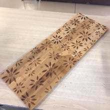 Load image into Gallery viewer, Temp-tations St/2 Bamboo Interlocking Cutting Boards