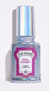 Poo-Pourri Pink Citron Before-You-Go Toilet Spray