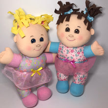 Load image into Gallery viewer, Cabbage Patch Hug n Snuggle Dolls - Outlet Express