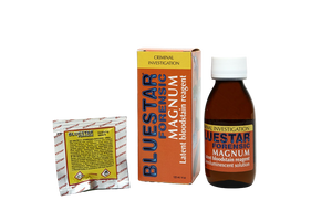 bloodstain reagent