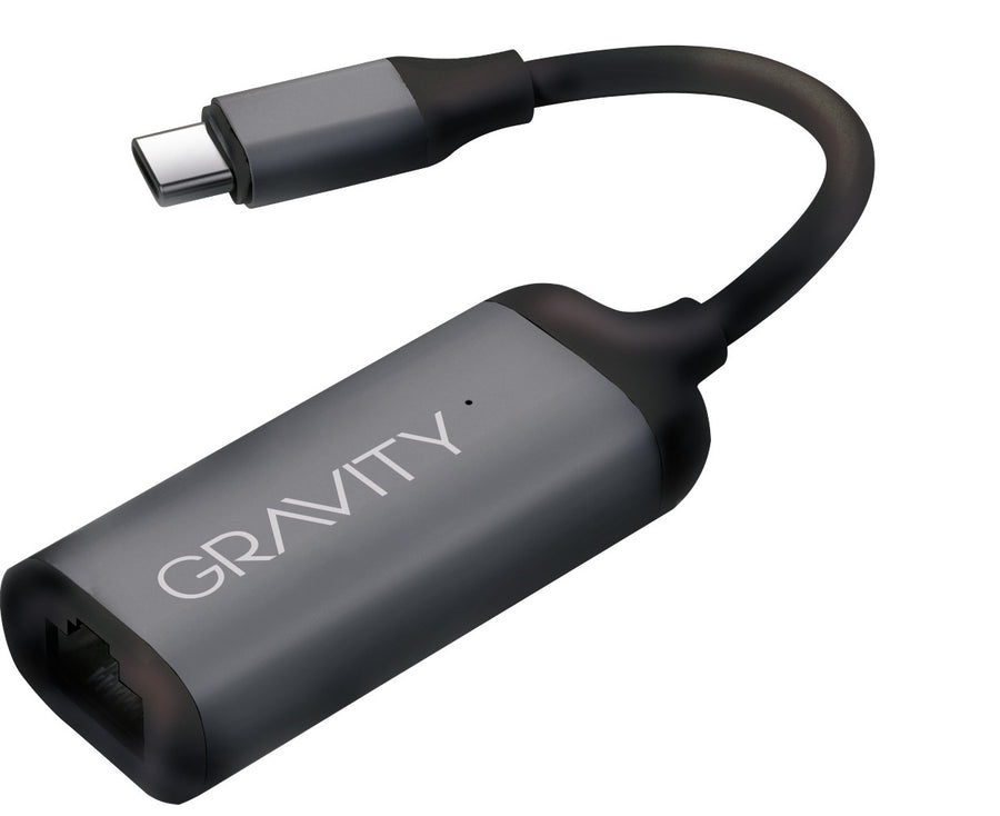 GRAVITY USB-C To Ethernet