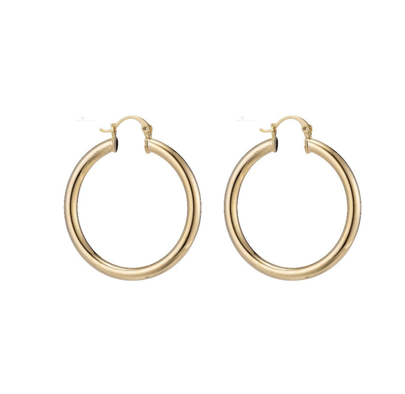 THE BIGGER THE HOOP II EARRINGS - THE SUN JEWELERS