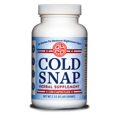 Cold Snap Cold Remedies