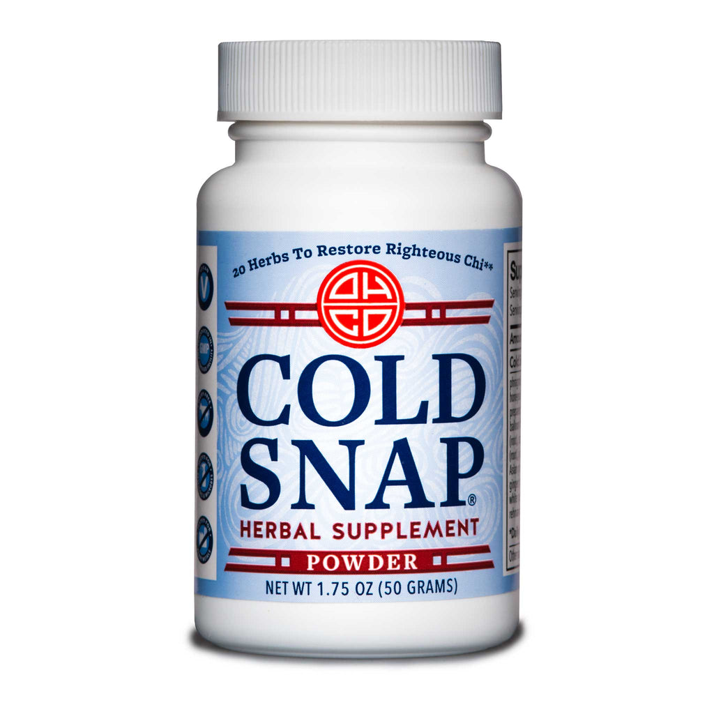 Cold SnapHerbal FormulasOHCO / Oriental Herb CoOHCO / Oriental Herb Company[variant_title]