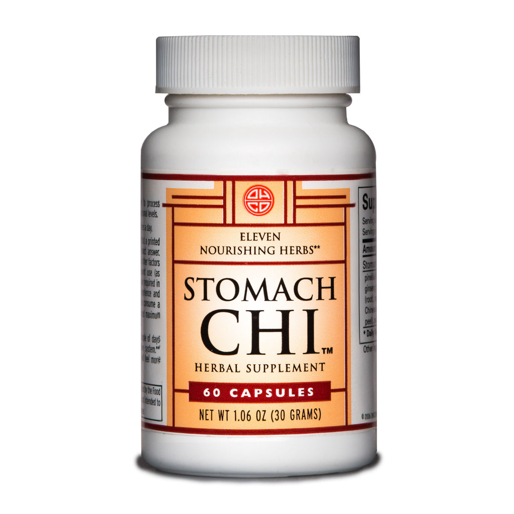 Stomach ChiHerbal FormulasOHCO / Oriental Herb CoOHCO / Oriental Herb Company[variant_title]