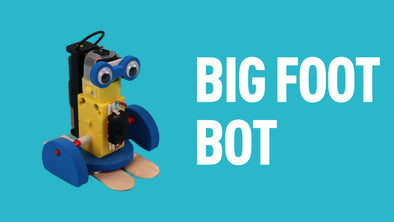 Big Foot Bot