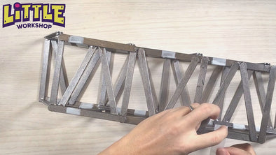 Build a Truss Bridge