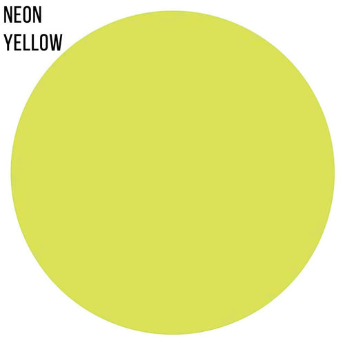Neon Yellow HTV Heat Transfer Vinyl
