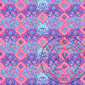 Lilly P inspired  / shirts / Printed Vinyl /Printed Outdoor Vinyl / Printed HTV/Printed Heat Transfer Vinyl/Lilly inspired/651