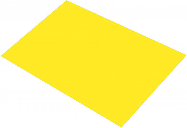 Lemon Yellow HTV  Heat Transfer Vinyl