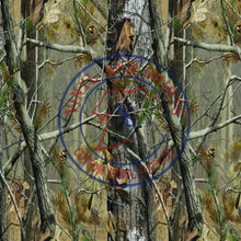 Load image into Gallery viewer, Real Camo Tree Pattern Vinyl