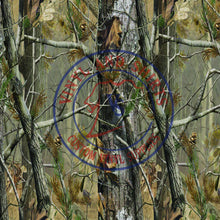 Load image into Gallery viewer, Camo Tree Pattern Vinyl /camo 651 Vinyl / Pattern Vinyl /Printed Outdoor Vinyl /Printed Heat Transfer Vinyl/ Real Camo