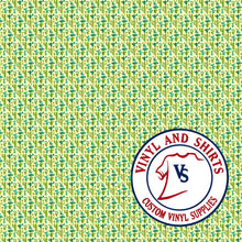 Load image into Gallery viewer, Cactus Patterned Vinyl / Printed 651 Vinyl / Pattern Vinyl /Printed Outdoor Vinyl / Pattern HTV/Printed Heat Transfer Vinyl