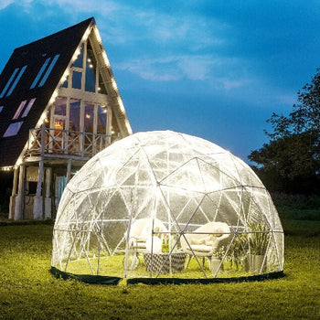 Garden Dome Bubble Tent
