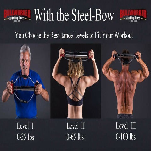 Steel Bow