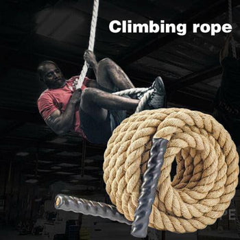 ** GRAB THIS NOW **  WORKOUT BATTLE ROPE, BUILD YOUR STRENGTH & RESILIENCE NOW