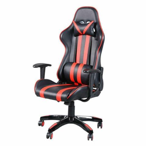 GAMING CHAIR - ENHANCE YOUR GAMING EXPERIENCE & ENJOY RACY BUCKET SEAT