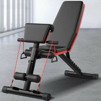 Workout Bench - Exercise Bench