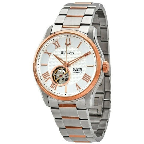 Bulova 98A213 Wilton Men's Watch