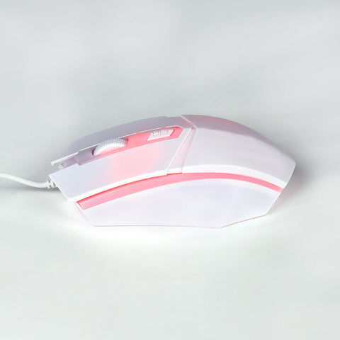 Waterproof Ergonomic RGB Gaming Mouse