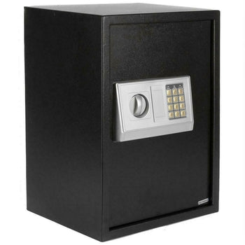 Digital Keypad Security Home Safe