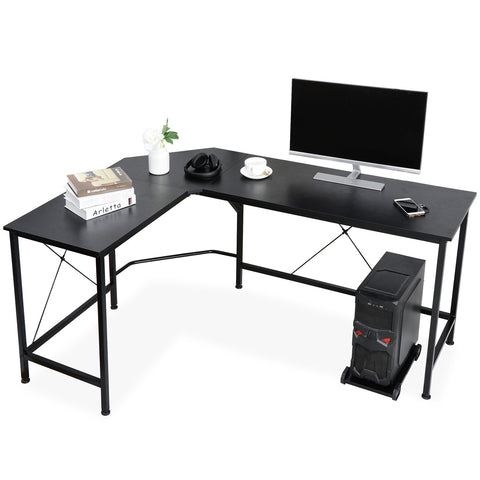L - Shape Gaming Table