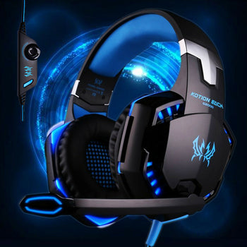 Gaming Headphones - The Best Gaming Headset
