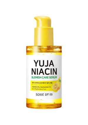SOME BY MI YUJA NIACIN 30DAYS BLEMISH CARE SERUM - Misumi Cosmetics Nepal