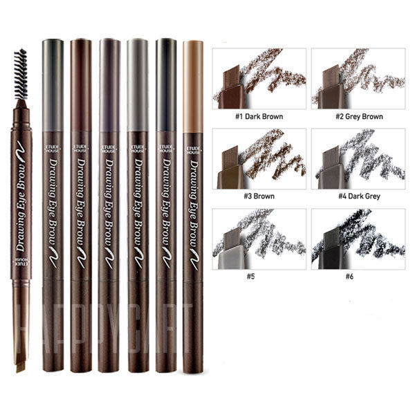 ETUDE HOUSE Drawing Eyebrow New - Misumi Cosmetics Nepal