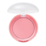 ETUDE HOUSE Lovely Cookie Blusher Peach #PK004 Peach Choux Wafers - Misumi Cosmetics Nepal