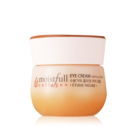 ETUDE HOUSE Moistfull Collagen Eye Cream - Misumi Cosmetics Nepal