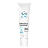 ETUDE HOUSE Soonjung 5-Panthensoside Cica Sleeping Pack 50ml - Misumi Cosmetics Nepal