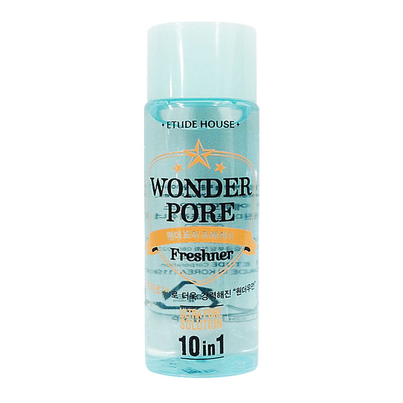 ETUDE HOUSE wonder pore freshner 25ml - Misumi Cosmetics Nepal