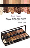 ETUDE HOUSE Play Color Eyes #In the Cafe - Misumi Cosmetics Nepal