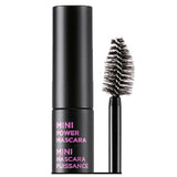 THE FACESHOP Mini Power Mascara 01 Volume - Misumi Cosmetics Nepal