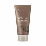 THE FACESHOP JEJU VOLCANIC LAVA SCRUB FOAM - Misumi Cosmetics Nepal