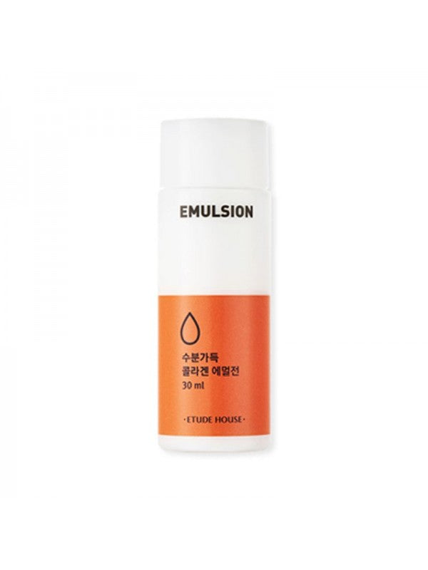 ETUDE HOUSE Moistfull Collagen Emulsion 30ml - Misumi Cosmetics Nepal