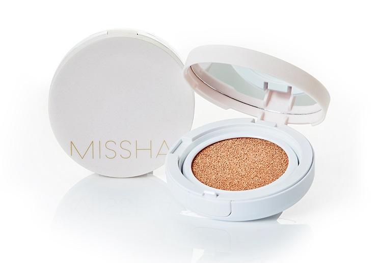 MISSHA Magic Cushion Cover Lasting SPF50+/PA+++ - Misumi Cosmetics Nepal
