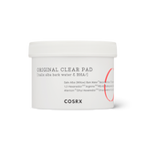 COSRX One Step Original Clear Pads - Misumi Cosmetics Nepal