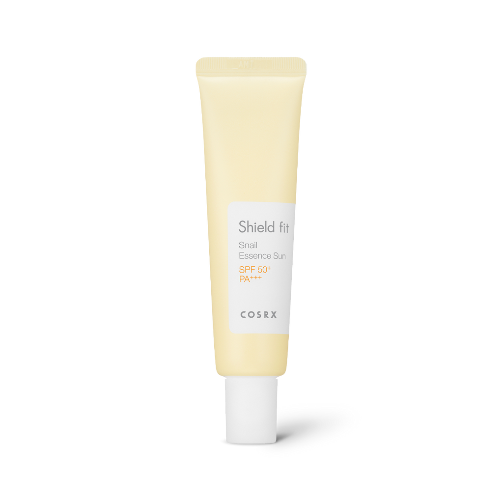 COSRX Shield fit Snail Essence Sun SPF50+ PA+++ - Misumi Cosmetics Nepal