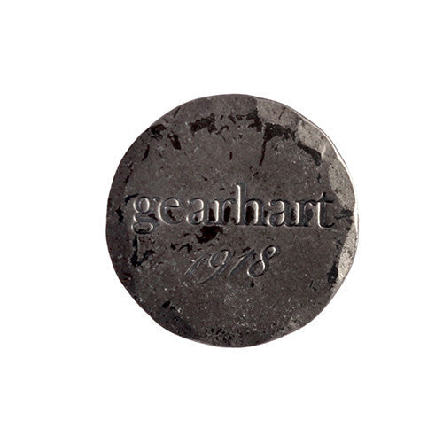 Gearhart Hand Forged Ball Mark