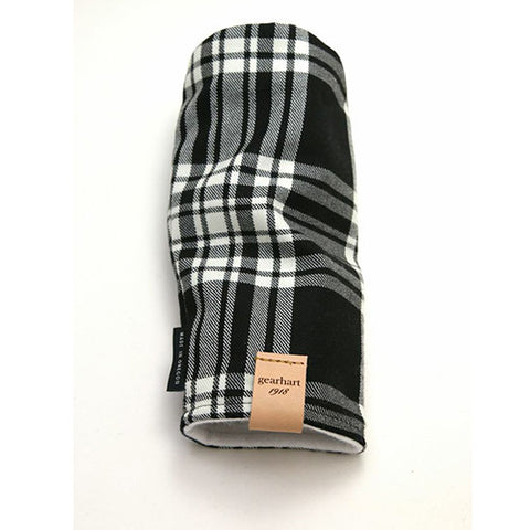 Gearhart Clan Menzies Plaid Headcover