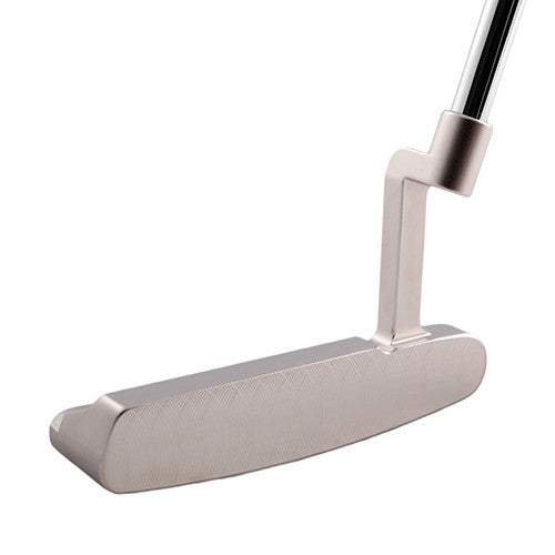 Gearhart Milled Flatblade Two Putter