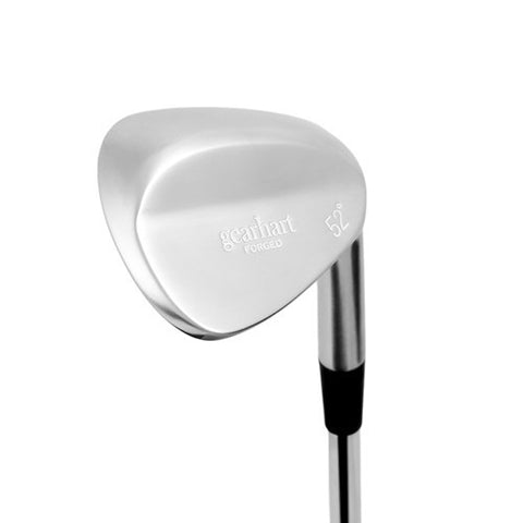 Gearhart Pacific Satin Fifty Two Degree Forged Wedge