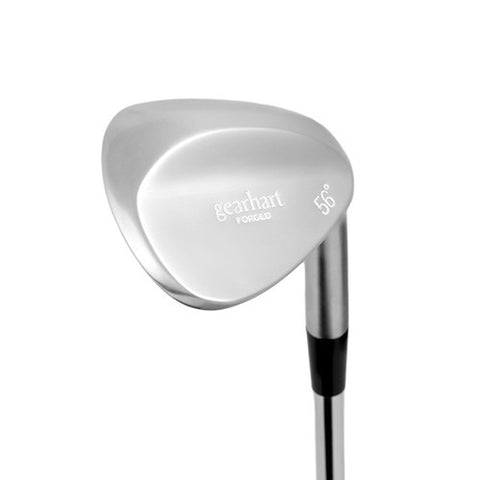Gearhart Pacific Satin Fifty Six Degree Forged Wedge