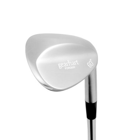 Gearhart Pacific Satin Sixty Degree Forged Wedge