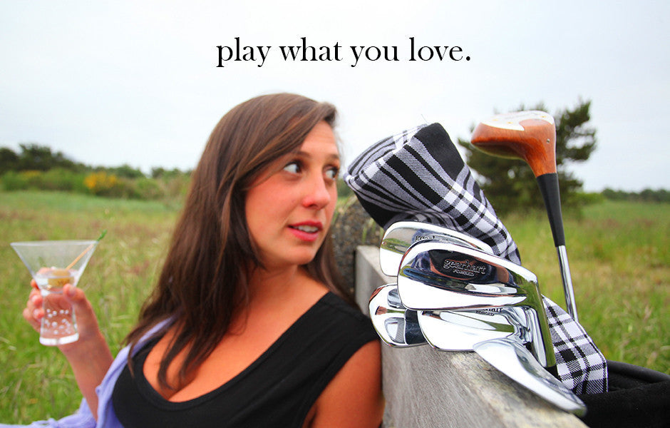 play what you love