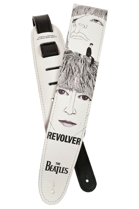 D'Addario - Planet Waves Beatles Guitar Strap Revolver.