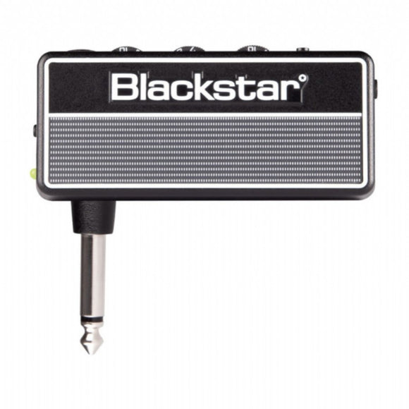 Blackstar amPlug2 Fly Guitar Amplifier Mini Headphone Amp - With Effects